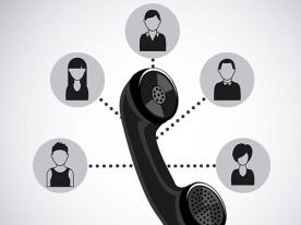 电话营销呼叫中心
